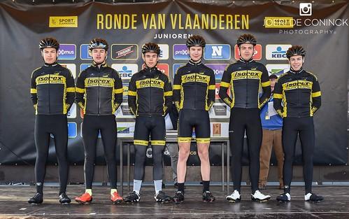 Ronde van Vlaanderen junioren (77)