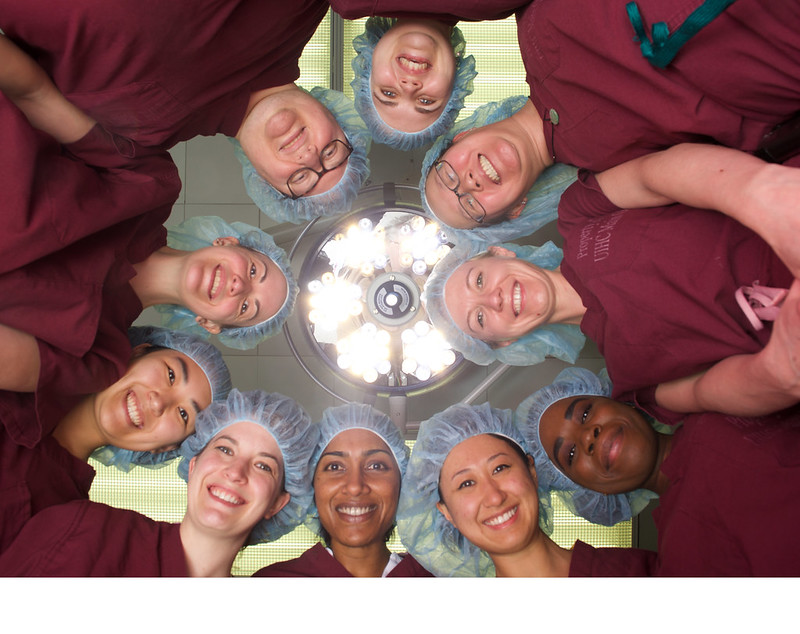 #ILookLikeASurgeon