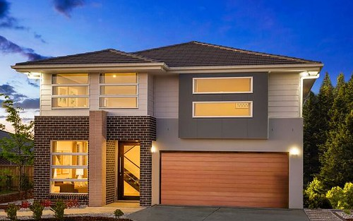 Lot 3505 Webber Loop, Oran Park NSW 2570