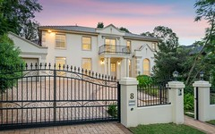 8 Reynolds Street, Pymble NSW
