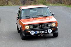 64° Rallye Sanremo (428) (Pier Romano) Tags: rallye rally sanremo 2017 storico regolarità gara corsa race ps prova speciale historic old cars auto quattroruote liguria italia italy nikon d5100