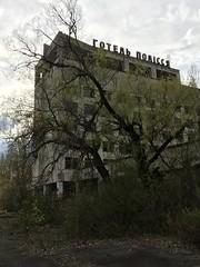 031 - Tschernobyl 2017 - iPhone (uwebrodrecht) Tags: tschernobyl chernobyl pripjat ukraine atom uwe brodrecht