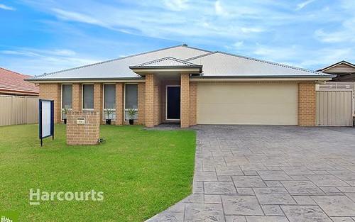15 McLeod Place, Horsley NSW