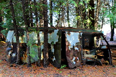 IMG_2765 (Irina Souiki) Tags: rusty crusty cars mcleansautowreckers milton ontario old oldcars