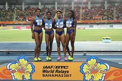 IMG_7146-049 (DRAFDESIGNS) Tags: iaafbtcworldrelays2017 sports trackandfield sprints world champions sportshereos iaaf olympicathletes outdoorsports goldmedal winners