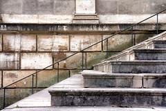 HSfS (Janos Kertesz) Tags: saturdayforstairs stairs treppe vortreppe münchen munich stone stein klassizismus antik antikensammlung bayern bavaria
