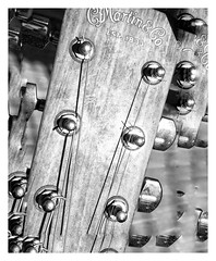 martin (GR167) Tags: martin 6x6 jaggr iphoneography iphoneart blackandwhite abstract guitar