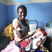 Supporting maternal health in Lodwar, Kenya