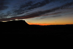 Sunset (lostinokay) Tags: bigbend texas nps sunset