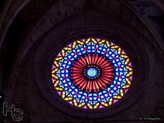 Mallorca '15 - Palma - 03 - Kathedrale 26 (Stappi70) Tags: urlaub spanien palmademallorca palma mallorca laseu kirche kathedrale e