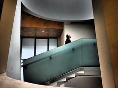 Contemplation (Stuart D Robertson) Tags: stevenholl design interior architecture gsa