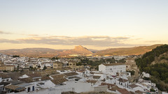 Cityscape of Antequera (rschnaible) Tags: antequera spain espana europe sightseeing tour tourist cityscape landscape view