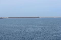 IMG_1183_1 (Pablo Alvarez Corredera) Tags: xixon gijon mar orilla puerto rocas roca zul azules cielo