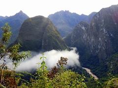 Machu Picchu | Huayna Picchu