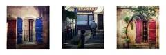 Serie du 13 08 16 : Arles (basse def) Tags: arles windows walls facades