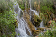 Hidden Cave - Supai (BX's Photos) Tags: havasu havasupai waterfalls havasucreek turquoise coloradoriver springtime havasucanyon redrockcanyon