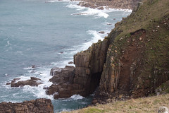 FaltoCan-12 (wilkodaw) Tags: arty seascapes 2017boudiccacanaries landsend