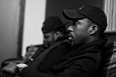 IMG_8237 (Brother Christopher) Tags: art artistry create creatives creativity makingmusic music hiphop culure studio sessions monochrome blackandwhite monochromatic produce producer engineer engineroom new portraits explore latenights