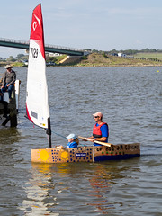 rough and ready competition - SA wooden boat festival - 4230979 (liam.jon_d) Tags: australia australian beach billdoyle boatrace boating botecote competition dinghybeach epoxy fleurieu fleurieupeninsula glue goolwa goolwachannel handmade lowermurray murrayriver plywood port portgoolwa race riverport roughready roughreadycompetition roughandready roughandreadycompetition sa sawoodenboatfestival southaustralia southaustralian southaustralianwoodenboatfestival woodenboat woodenboatfestival