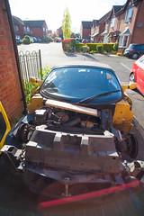 ZF2Y6490.jpg (Adam the ribless) Tags: repair racecar removal vx220 elise lotus ly36 sun clam fiberglass british vauxhall sportscar servicing radiator performance racing
