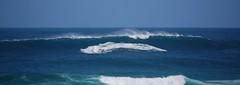 Big wave. hossegor, France (Gilles Cherriffa) Tags: wave bigwave vague hossegor landes surf surfer surfeur ocean grossevague