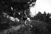 looking back (gorbot.) Tags: leicam8 voigtlander28mmultronf19 mmount rangefinder roberta blackandwhite monochrome vsco vscofilm notoantica sicily sicilia