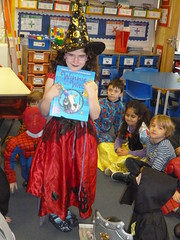 Book day dressing up (26)