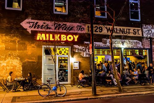 Milkboy - 1033