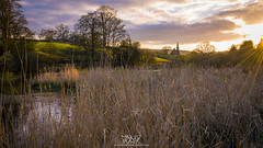 St Andrew's Church, Blubberhouses, North Yorkshire, UK (Mariusz Talarek) Tags: uk sunset england church nature trekking walking landscape outdoors countryside nikon outdoor hiking yorkshire dslr fewstonreservoir northyorkshire pennines rambling naturephotography standrewschurch naturelover landscapephotography outdoorphoto d90 blubberhouses naturephoto naturephotographer outdoorphotography outdoorphotographer nikond90 landscapephotographer landscapephoto mtphotography addicted2walking