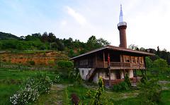 Hemşin Camii (Sinan Doğan) Tags: akçakoca düzce hemşinköyü hemşincamii hemşinköyücamii cami mosque türkiye turkey osmanlıdönemi nikon ottoman muslim düzcegezilecekyerler düzcefotoğrafları düzcegezi