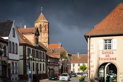 Rosheim (Fotoknarf73) Tags: france buildings frankreich elsass halftimbered fachwerk halftimberedbuildings rosheim canon6d