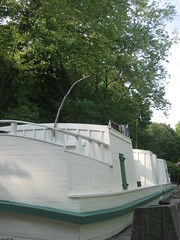 Book Photo_FTS Canal 038 (CEW1216) Tags: boats canals oldtown roscoevillage canaltown ohioerie