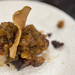 """III Forks - Crispy Braised Pork Belly with Seared Scallop - Baconfest 2014.jpg • <a style=""""font-size:0.8em;"""" href=""""http://www.flickr.com/photos/124225217@N03/14063602622/"""" target=""""_blank"""">View on Flickr</a>"""