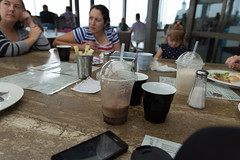 20140406-115500-_DSC0948.jpg (Foster's Lightroom) Tags: parades australia drinks newsouthwales cafes bulli milkshakes sallymillar melissamcentee bullibeachcafe laramcentee