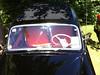 03 Mercedes Ponton Faltdach PVC ss 03