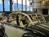 06 Mercedes 220 W187 Cabriolet 51-55 Verdeck Montage wss 07