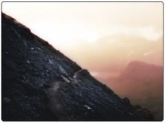 Mordor?! (chinee1111) Tags: friends summer mountains men expedition schweiz switzerland geneva outdoor hiking sommer sony samsung du berge adventure 350 alpen alpha midi wandern dents genf 2014 dentsdumidi champery mnnerurlaub champry salanfe s7562