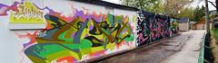 quickage-DSC_0027-DSC_0030 v2 (collations) Tags: toronto ontario graffiti sight wallnoize4