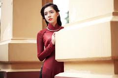 银江——越南人文学校选美皇后