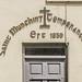 SAINT MUNCHIN'S TEMPERANCE HALL IN LIMERICK