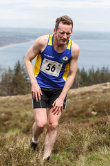 Slieve Donard Race 2014-6102 (cmcm789) Tags: county ireland sea sky irish mountain black mountains water grass stairs race forest canon newcastle landscape athletics lough dale hill may down running climbing land runners series hd northern fell mourne 2014 slieve mournes donard blackstairs slievedonard hillanddale
