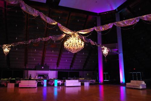 Prom at John Knox Pavilion