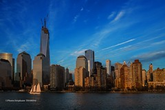 Why is this ship always on the pics ? (steff808) Tags: nyc usa newyork skyline nikon unitedstates manhattan