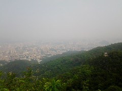 "Baiyun Mountain • <a style=""font-size:0.8em;"" href=""http://www.flickr.com/photos/81402356@N00/14253925901/"" target=""_blank"">View on Flickr</a>"