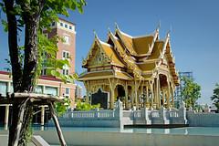 23 Siriraj Hospital and Museums (Goran Bangkok) Tags: museum hospital thailand bangkok siriraj