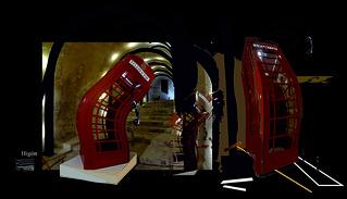 St. James Cavalier Centre for Creativity / La Valletta (Malta)     // LLamadas pendientes