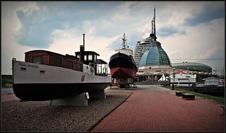 Bremerhaven - HAVENWELTEN - Bremen