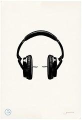 Gregori Saavedra - Headphones
