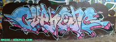Euphone 145 - INP (The_Real_Sneak) Tags: streetart canada graffiti graf ottawa urbanart gatineau spraypaint 819 hull graff 343 2014 euphone 613 inp nationalcapitalregion keepsixcom inpcrew wwwkeepsixcom