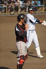 DSC05237 (shi.k) Tags: 千葉ロッテマリーンズ 140601 イースタンリーグ 平塚球場 小池翔大